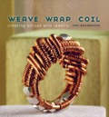Looking for new ways to manipulate wire jewelry? Weave, Wrap, Coil showcases a variety of techniques, including weaving, coiling, wrapping, texturing, and forging, and offers new ideas for creating truly amazing combinations with both silver and copper wire.Inside you'll discover:basic techniques as well as beginning cold metalwork tips25 contemporary and dazzling projects, from bracelets and necklaces to pendants, cuffs, and ringsdetailed step-by-step photography and illustrationsDesigner Jodi Bombardier emphasizes wire weaving as a signature technique, and encourages you to use different materials, such as beads and stones to showcase the gorgeous details of your wire pieces