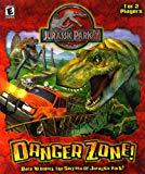Jurassic Park 3 Danger Zone - PC/Mac