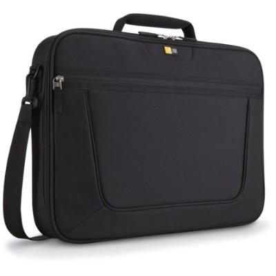 Case Logic Vnci-215black 15.6 Laptop Case - Black