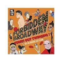 Forbidden Broadway Comes Out Swinging! [2014 Un-Original Cast] (Music CD)