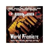 Various Artists - Riddim Driven - World Premiere (Music CD)