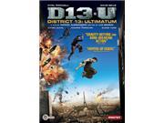District B13: Ultimatum