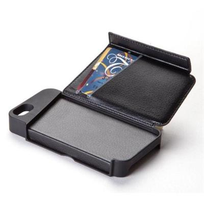 Targus Thd022us Wallet Case For Iphone 5 - Black