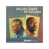 Ballou Canta & Luciana - Rumba Lolango