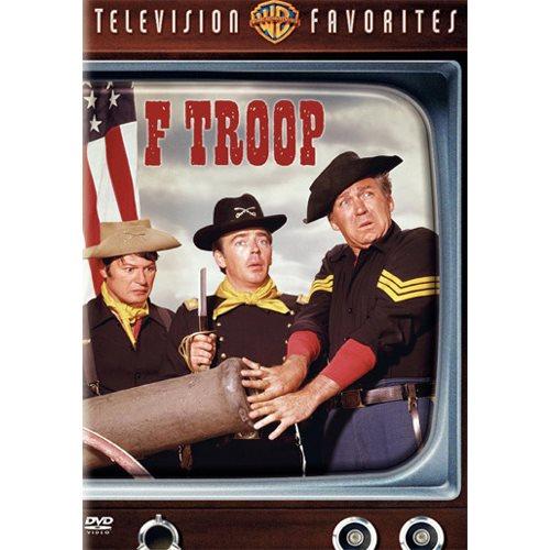 F Troop-TV Favorites Compilation