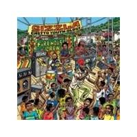 Sizzla - Ghetto Youth-ology (Music CD)