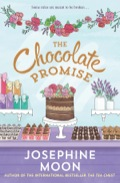 Christmas Livingstone has ten rules for happiness, the most important of which is 'absolutely no romantic relationships'.In The Chocolate Apothecary, her enchanting artisan store in Tasmania, she tempers chocolate and creates handmade delicacies