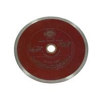 Faithfull Red C/R Dia Blade 150mm x 22/16mm