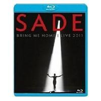 Sade - Bring Me Home (Blu-Ray)