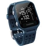Garmin 010-03723-03 - Midnight Teal Gps-enabled Golf Watch