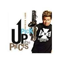 Patrick Lamb - Pick Up the Pieces (Music CD)