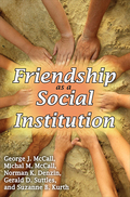 What is the social organization of love, friendship, rivalry, marriage, admiration, collegiality, parenthood, acquaintance, and clientage? How are these types of relationships similar and how do they differ? Few sociological works exist on relationships between friends, business partners, customers and clerks, mailmen and homeowners, and employers and employees, as social rather than role relationships