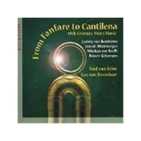 19th-Century Horn Music - From Fanfare to Cantilena