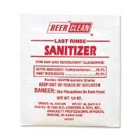 SANITIZER,RINSE,LAST,CLEAN