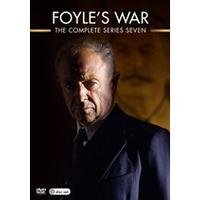 Foyle's War: The Complete Series 7