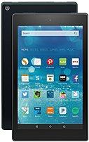 Amazon Fire Hd 8 Kndfrhd8w8in 8-inch Tablet Pc - Mediatek 2 At 1.5 Ghz   2 At 1.2 Ghz Quad-core Processor - 1 Gb Ram - 8 Gb Storage - Wi-fi - Fire Os 5 Bellini - Black