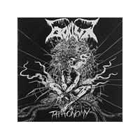 Bokluk - Taphonomy (Music CD)