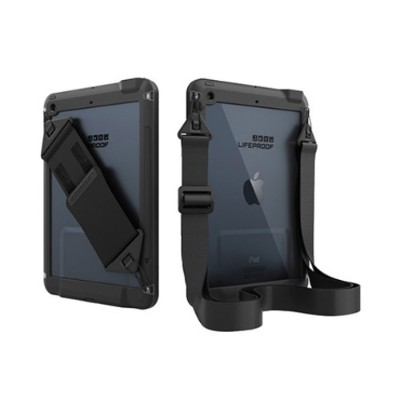 Otterbox 1933 Lifeactiv Hand   Shoulder Strap - Fre Or Nuud For Ipad Air 1/2 - Black