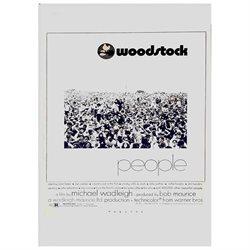 Woodstock Poster Movie F 11 x 17 In - 28cm x 44cm Richie Havens Joan Baez Roger Daltrey John Entwistle Keith Moon