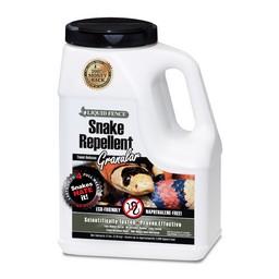 Liquid Fence 5 Lb Granular Snake Repellent