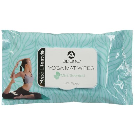 Yoga Mat Wipes