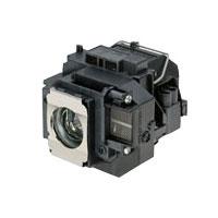 Epson ELPLP54 - Projector lamp - UHE - 200 Watt - 4000 hour(s) (standard mode) / 5000 hour(s) (economic mode) - for Epson EB-S7  S72  S8  S82  W7  W8  W8D  X7  X72  X8  X8E  E
