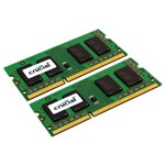 Crucial Ct2k8g3s160bmm Crucial 16gb Ddr3/ddr3l 1600 Mhz Memory Module