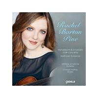 Mendelssohn: Violin Concertos; Romances (Music CD)
