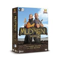 Mud Men Series 2