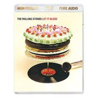 The Rolling Stones - Let It Bleed (Blu-ray Audio)