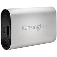 Kensington 5200 Usb Mobile Charger - Silver K38220ww