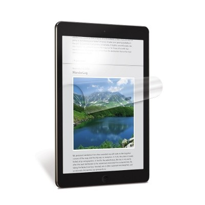 3m Nvag830864 Anti-glare Screen Protector For Apple Ipad Air 1 / Air 2