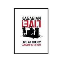 Kasabian - Live At The O2 (Music DVD)