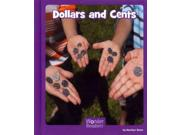Dollars And Cents (wonder Readers)