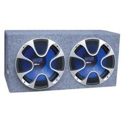 Pyle Blue Wave PLBS102 Woofer - 1 Pack - 4 Ohm