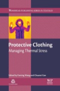 Protective clothing protects wearers from hostile environments, including extremes of heat and cold