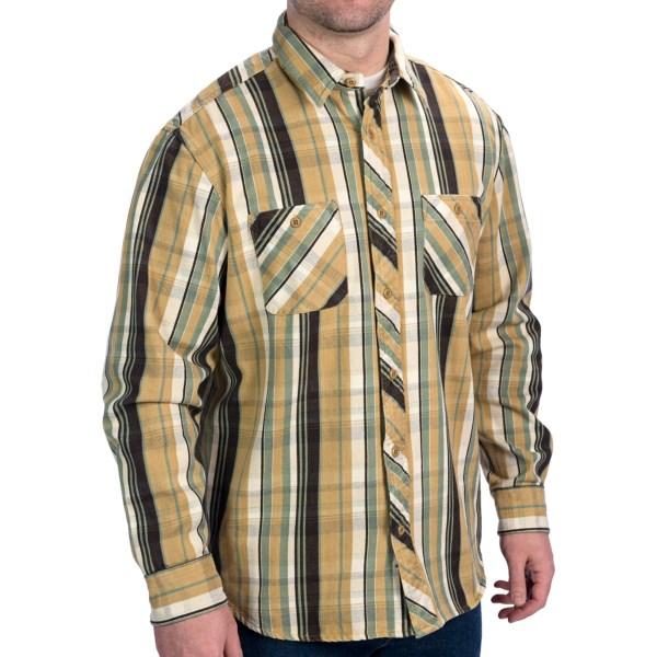 Woolrich West Rim Shirt - Long Sleeve (For Men)
