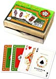 Piatnik Tudor Rose Playing Cards