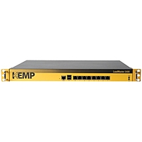 Kemp Loadmaster Lm-3400 Server Load Balancer - 8 Rj-45 - 1 Gbit/s - Gigabit Ethernet - 27.20 Gbit/s Throughput - No Warranty - No Support