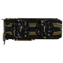PNY VCGGTX7702XPB-OC -GTX770 2GB DDR5 256Bit PCI-Express 3.0 Dual DVI DisplayPort HDMI Video Card