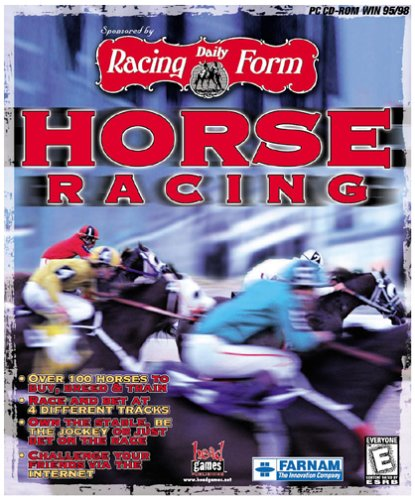 Daily Horse Racing