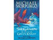 Sir Gawain And The Green Knight Reprint