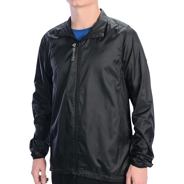 Reebok One Wind Jacket (For Men)