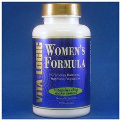 Women's Formula VitaLogic 120 Caps