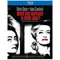 Whatever Happened To Baby Jane? (Blu-Ray)