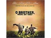 O Brother Where Art Thou? (ost)