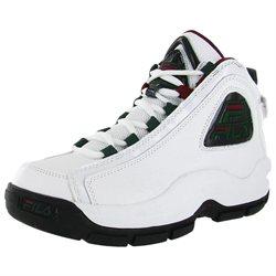 Fila 96 Men's Grant Hill Basketball Sneakers Shoes