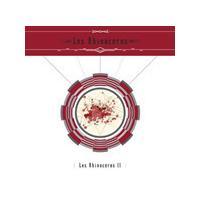 Les Rhinoceros - Rhinocéros II (Music CD)