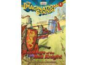 Revenge Of The Red Knight Imagination Station