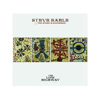 Steve Earle & the Dukes & Duchesses - Low Highway (Music CD)